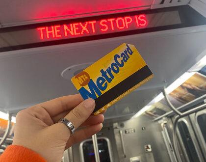 OMNY – Novo sistema de pagamento de metrô